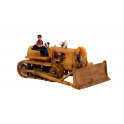 WLS-AS5562 DEWIE'S DOZER HO