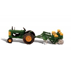 WLS-AS5565 TRACTOR & PLANTER HO