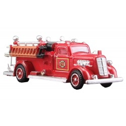 WLS-AS5567 HO Fire Truck