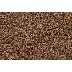 WLS-B1386 SHAKER BROWN COARSE
