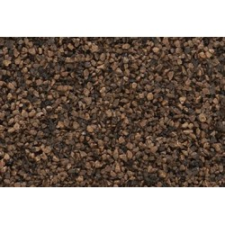 WLS-B85 DARK BROWN COARSE