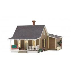 WLS-BR5027 GRANNY'S HOUSE HO