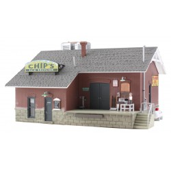 WLS-BR5028 CHIP'S ICE HOUSE HO