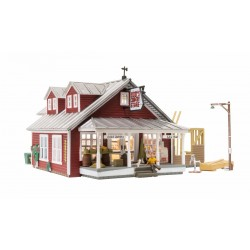 WLS-BR5031 COUNTRY STORE EXPANS. HO