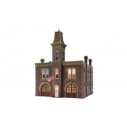 WLS-BR5034 FIREHOUSE HO