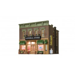 WLS-BR5841 LUBENER'S GENERAL STORE O