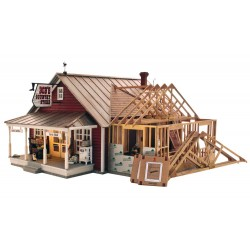 WLS-BR5845 COUNTRY STORE EXPANSION O