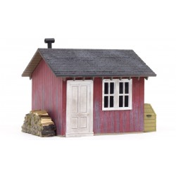 WLS-BR5857 O Work Shed