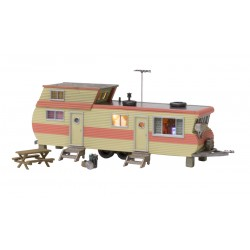 WLS-BR5862 O Double Decker Trailer