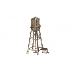 WLS-BR5866 O Rustic Water Tower