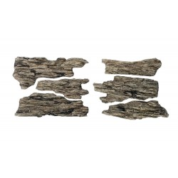 WLS-C1136 SHELF READY ROCKS