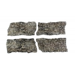 WLS-C1138 ROCK FACE READY ROCKS