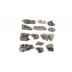 WLS-C1139 OUTCROPPINGS READY ROCKS