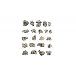 WLS-C1142 BOULDERS READY ROCKS