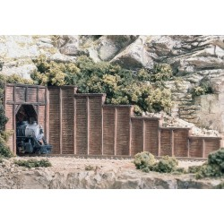WLS-C1160 TIMBER 3 EA. N