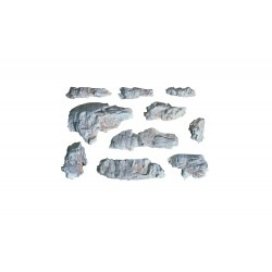 WLS-C1230 OUTCROPPINGS