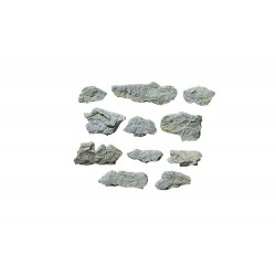 WLS-C1231 SURFACE ROCKS