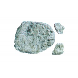 WLS-C1235 LACED FACE ROCK