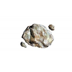WLS-C1238 WEATHERED ROCK
