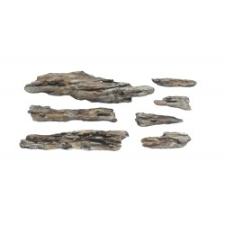WLS-C1247 ROCK MOLD SHELF ROCK