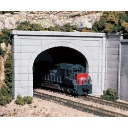 WLS-C1256 CONCRETE DOUBLE HO