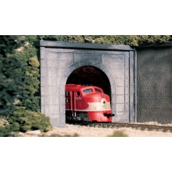 WLS-C1266 TUNNEL PORT CONCRETE O
