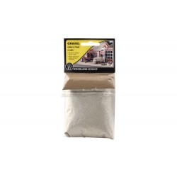 WLS-C1286 FINE GRAY GRAVEL