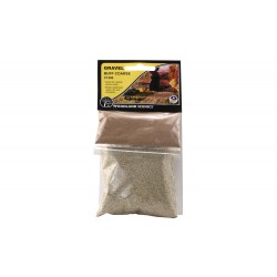 WLS-C1289 COARSE BUFF GRAVEL