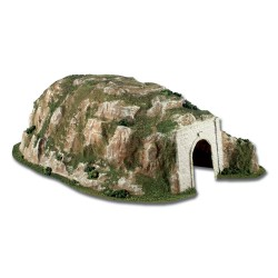 WLS-C1310 HO SCALE STRAIGHT TUNNEL