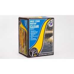 WLS-CW4510 Clear Deep Pour Water™