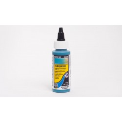 WLS-CW4520 Turquoise Water Tint