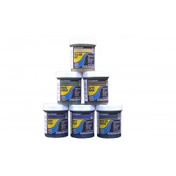 WLS-CW4530 Deep Blue Water Undercoat