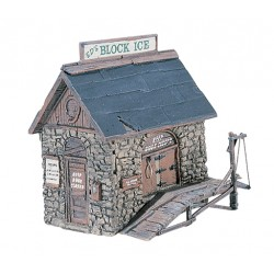 WLS-D219 ICE HOUSE