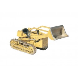 WLS-D235 TRACK TYPE LOADER CAT 6 T