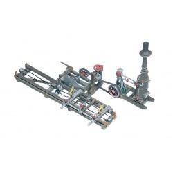 WLS-D243 RURAL SAWMILL