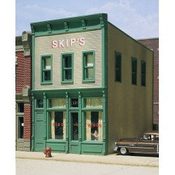 WLS-DPM10500 Skip's Chicken & Ribs