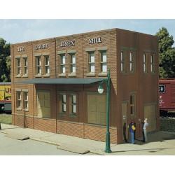 WLS-DPM10600 Laube's Linen Mill