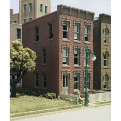 WLS-DPM10900 Townhouse No.1