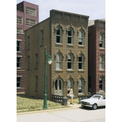 WLS-DPM11000 Townhouse No.2
