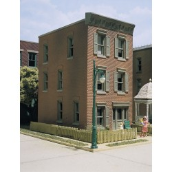 WLS-DPM11100 Townhouse No.3