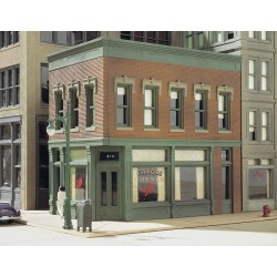WLS-DPM11300 Carol's Corner Cafe