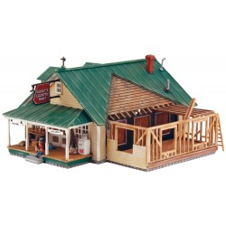 WLS-DPM12900 Woody's Country Mart