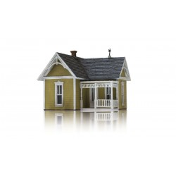 WLS-DPM20500 Victorian Cottage
