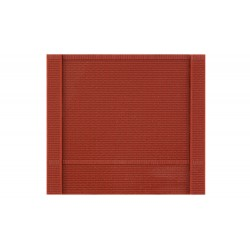 WLS-DPM30104 Street/Dock Level Blank Wall (x4)