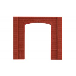 WLS-DPM30107 Street Level Open Archway (x4)