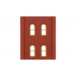 WLS-DPM30108 Two-Storey Arched Four Window Wall (x4)