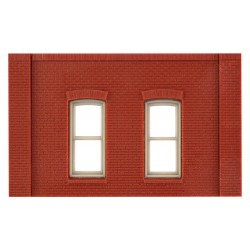 WLS-DPM30130 Single Storey Rectangular Window Wall (x