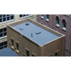 WLS-DPM30190 Roof & Trim Kit