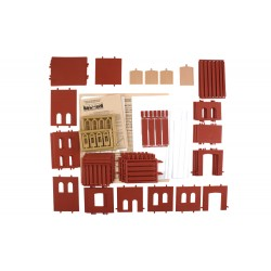 WLS-DPM35200 4-in-1 Modular Kit - 171 Pieces