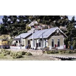 WLS-DPM40500 Coal River Passenger & Freight Depot